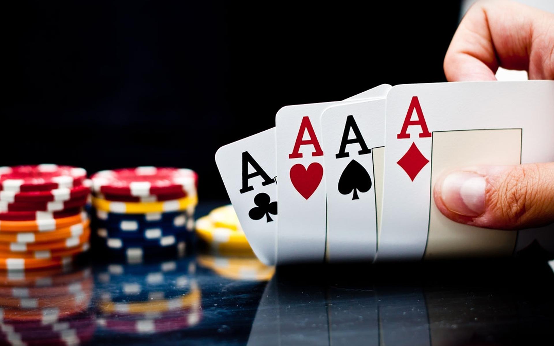 Winning Poker Bonus